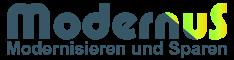 ModernuS - Modernisieren und Sparen