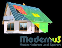 ModernuS – Modernisieren und Sparen