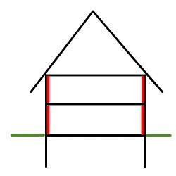 innend mmung altbau kosten preise vorteile nachteile. Black Bedroom Furniture Sets. Home Design Ideas