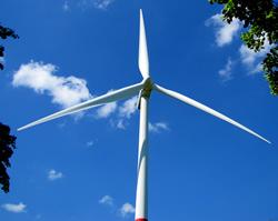 Kleinwindkraftanlagen fur einfamilienhauser