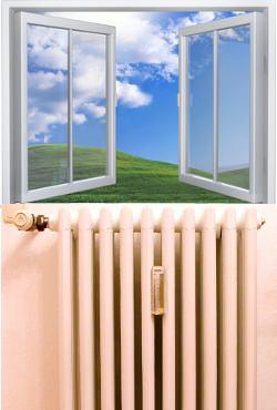 schimmel und feuchte durch richtiges heizen und l ften. Black Bedroom Furniture Sets. Home Design Ideas